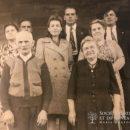 Lancement du livre « La Famille Darveau du Lac-Saint-Jean, de père en fils »